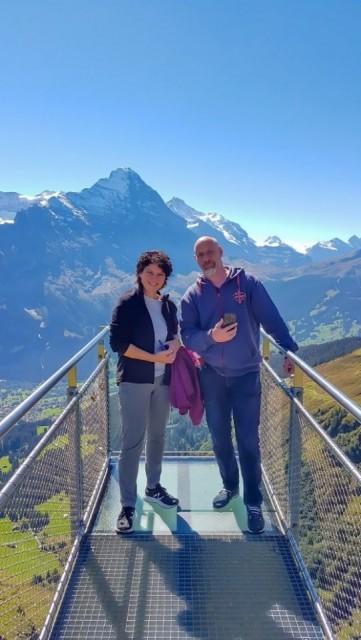 S'Berner Oberland isch schön