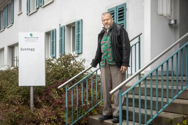 «Ein Stück Freiheit»: Mit neuen orthopädischen Schuhen macht dieser Thurgauer einen Schritt in Richtung Selbständigkeit